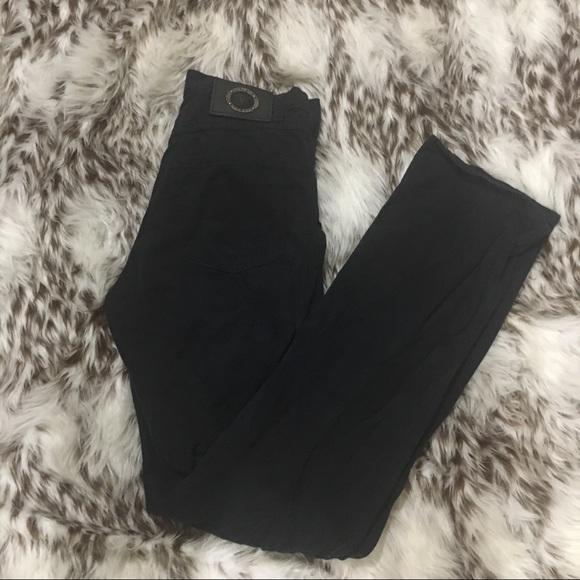 Versace Denim - Versace Sport Black Jeans
